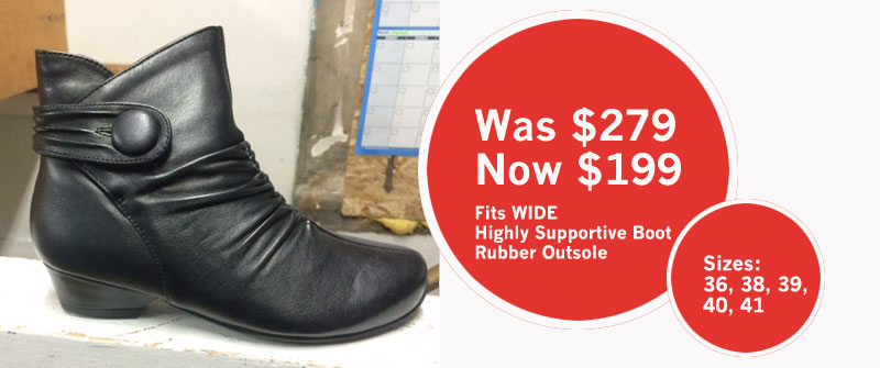 Boots on Sale at Shoefly Alaska
